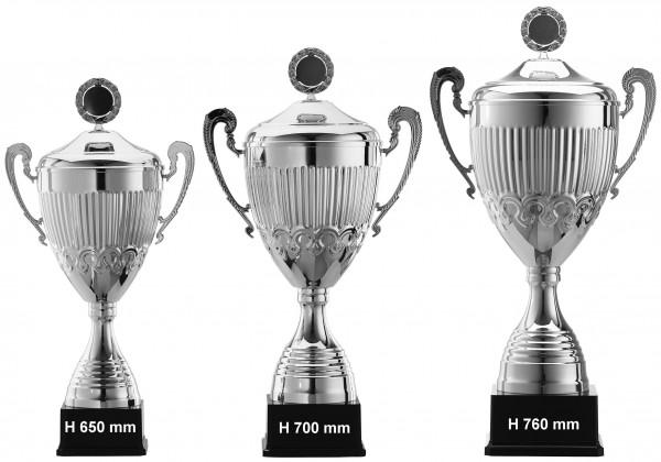Wanderpokal, 3er Serie , RF-A7003.1 - A7003.3