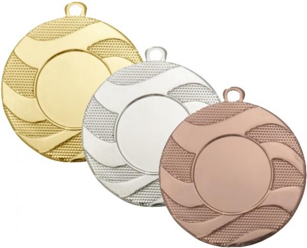 Medaille Komplett, BM-DI5002