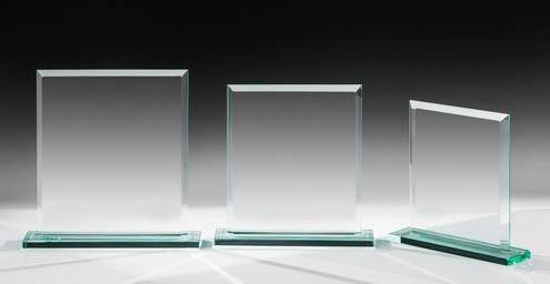 Glastrophäe - in 3 Größen ST-67542 - 44
