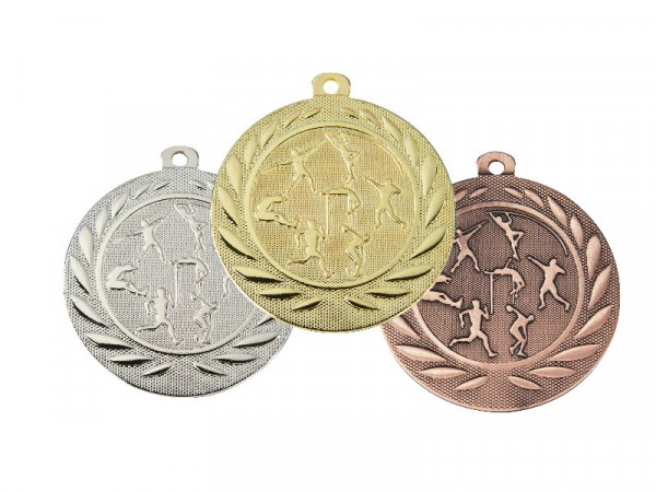Medaille Komplett, BM-DI5000.K