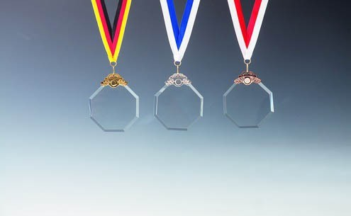 Medaille Komplett, ST67365.S