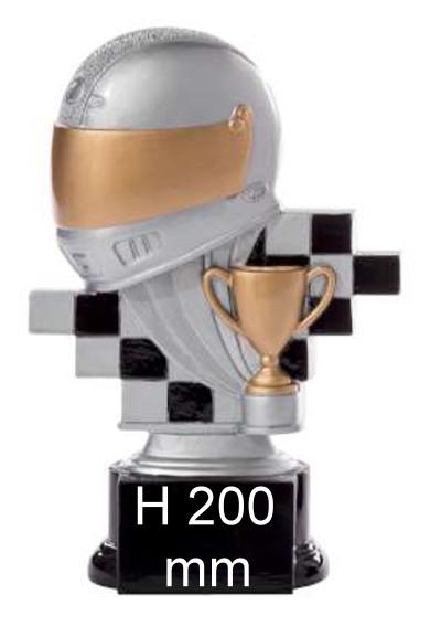 3er Serie Motorsport-Trophäe ST39136-38