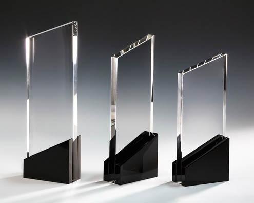 Glastrophäe - in 3 Größen ST-67451 - 53