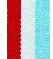 Rot-Weiss-Lichtblau