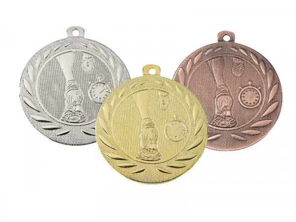 Medaille Komplett, BM-DI5000.G