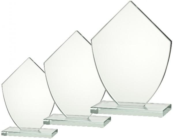 Glastrophäe - 3er Serie, BM-W441 - 443