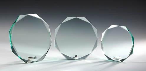 Glastrophäe - in 3 Größen ST-67184 - 86