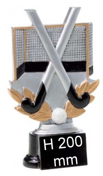 3er Serie-Hockey-Trophäe ST39187-89