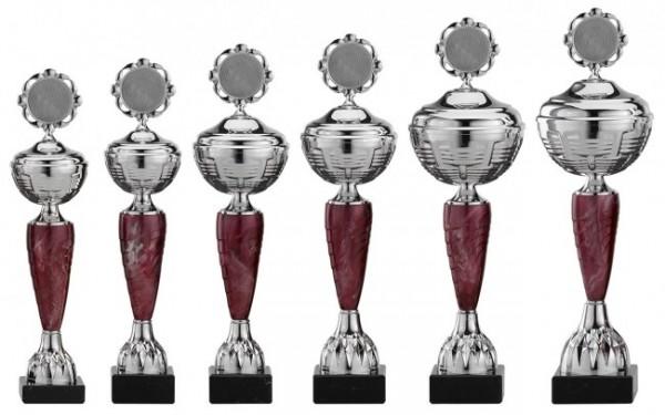 Pokale 6er Serie, RF-A1001.1 - A1001.6