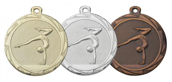 Medaille Komplett, RF-E3009.1 - E3009.3
