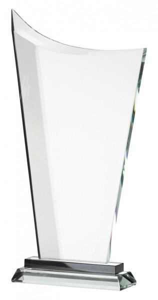 Glastrophäe 3er Serie, 210 bis 290mm, RF-B-343