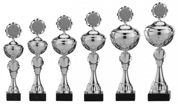 Pokale 6er Serie, RF-A1035.1 - A1035.6