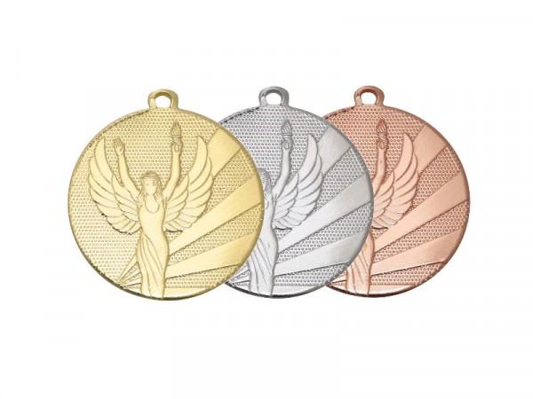 Medaille Komplett, BM-DI3207