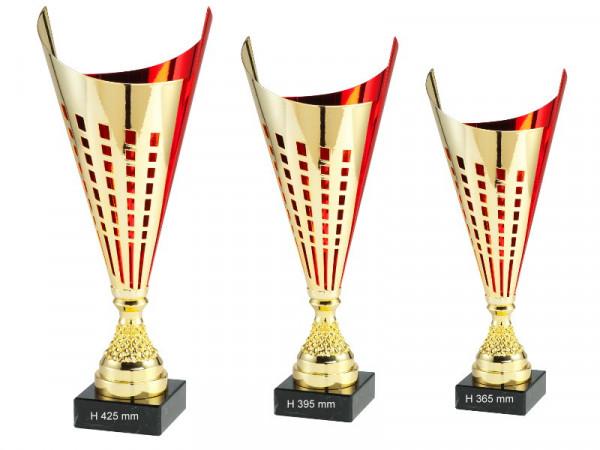 Pokale 3er Serie, BM-X381.06 - X383.06