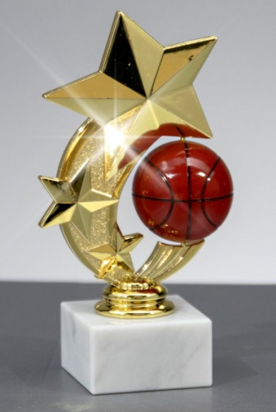 Basketball Trophäe ST-38439