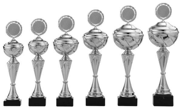 Pokale 6er Serie RF-A1045.1 - A1045.6