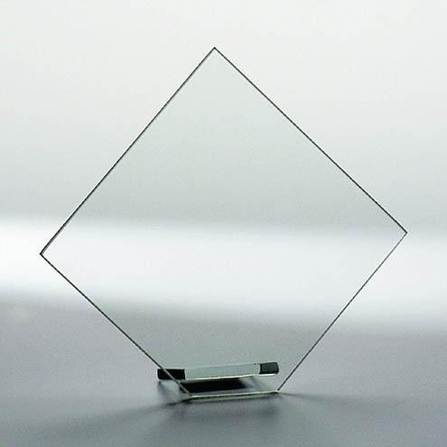 Glastrophäe - in 3 Größen ST-35221 - 23