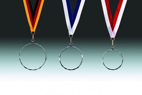 Medaille Komplett, ST-67306.S