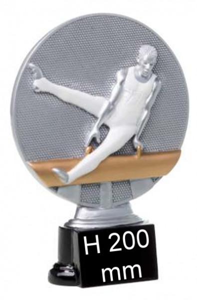 3er Serie Turnen Herren-Trophäe ST39250-52
