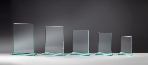 Glastrophäe - in 5 Größen ST-35770 - 74