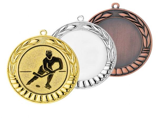 Medaille Komplett, BM-D89