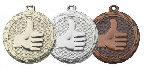 Medaille Komplett, RF-E3015.1 - E3015.3