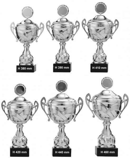Pokale 6er Serie RF-A5002.1 - A5002.6