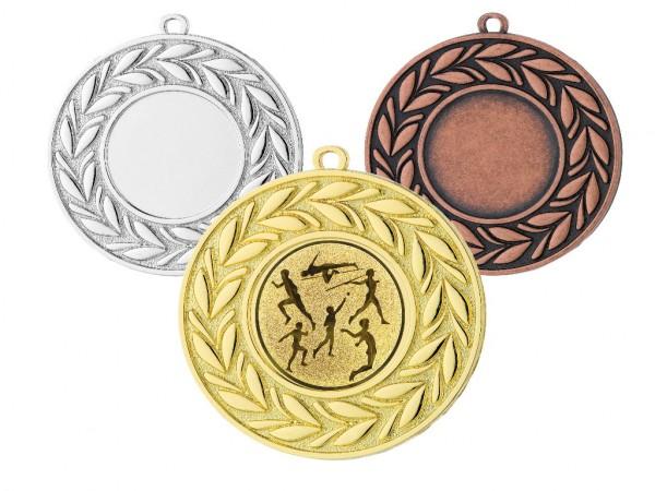 Medaille Komplett, BM-D71