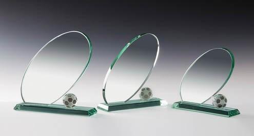 Glastrophäe - in 3 Größen ST-67054 - 56