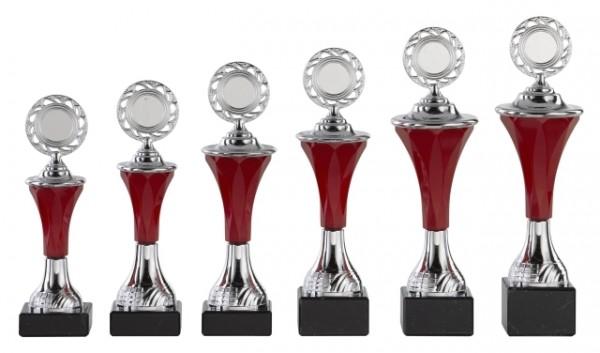 Pokale 6er Serie, RF-A1022.1 - A1022.6