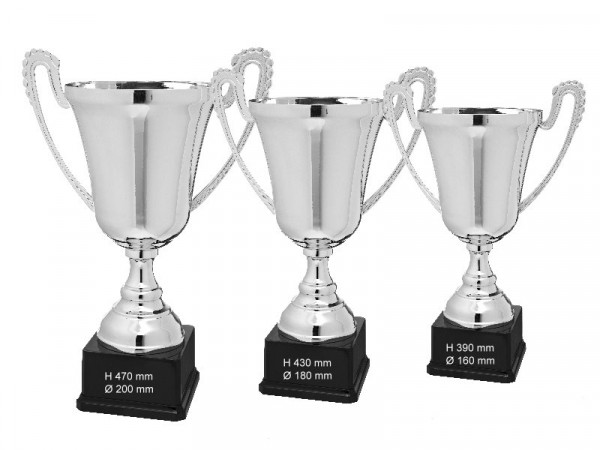 Pokale 3er Serie, BM-X481.02 - X483.02