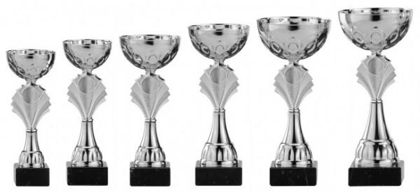 Pokale 6er Serie, RF-A1023.1 - A1023.6