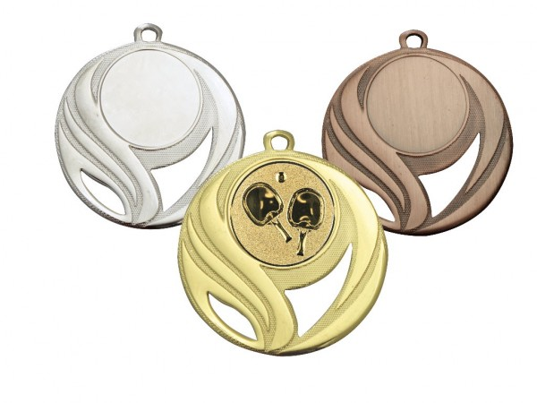Medaille Komplett, BM-DI5006