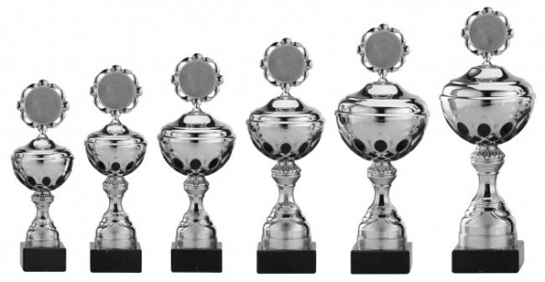 Pokale 6er Serie, RF-A1009.1 - A1009.6