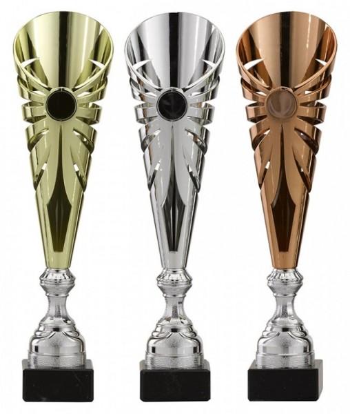 Pokale 3er Serie, RF-A1033.1 - A1033.3