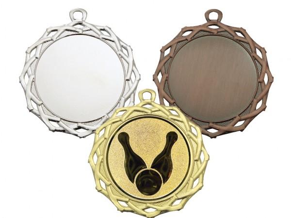 Medaille Komplett, BM-DI7003
