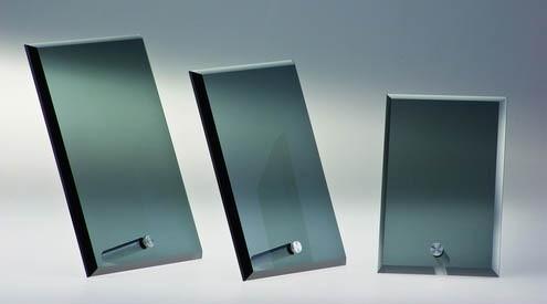 Glastrophäe - in 3 Größen ST-66927 - 29