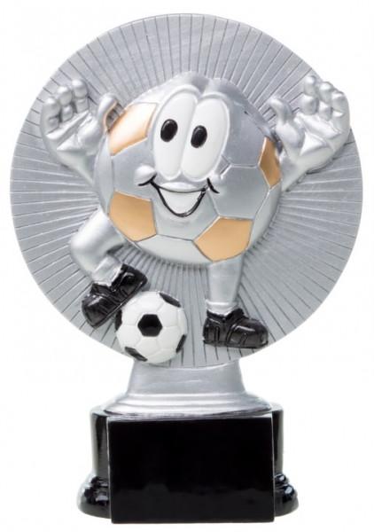 3er Kinder-Fußball-Trophäe ST-39265-67