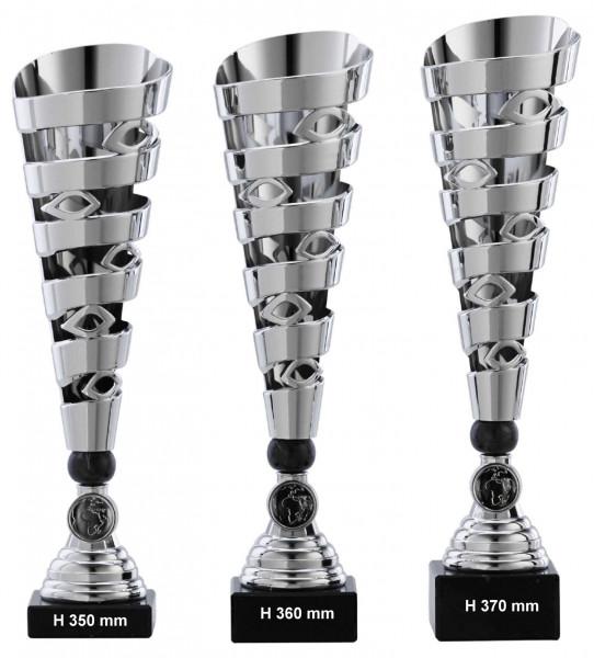 Pokale 3er Serie, RF-A1089.1 - A1089.3