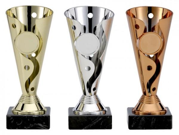 Pokale 3er Serie, RF-A1003.1 - A1003.3