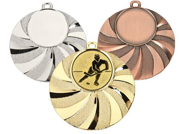 Medaille Komplett, BM-D84