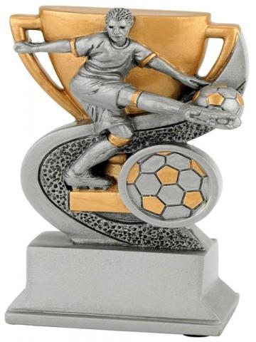 Fußball - Trophäe, BM-FG905