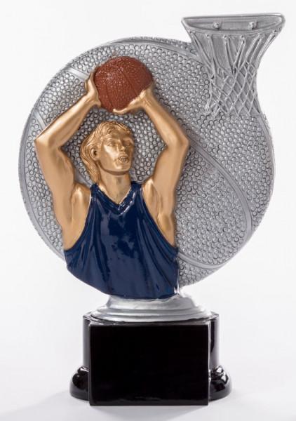 3er Basketball Trophäe ST-39157-59