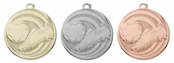 Medaille Komplett, RF-E3003.1 - E3003.3