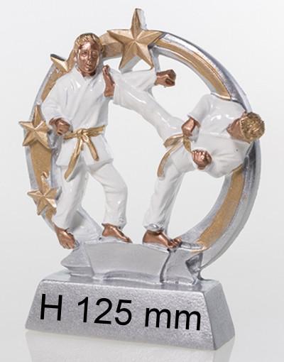 Karate Trophäe ST-39330