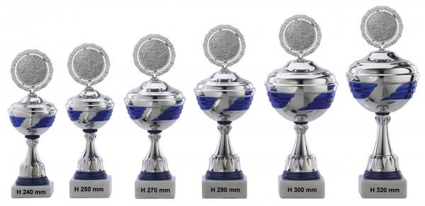 Pokale 6er Serie RF-A1097.1 - A1097.6