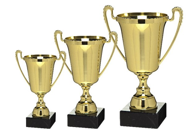 Pokale 3er Serie, BM-X781.01 - X783.01