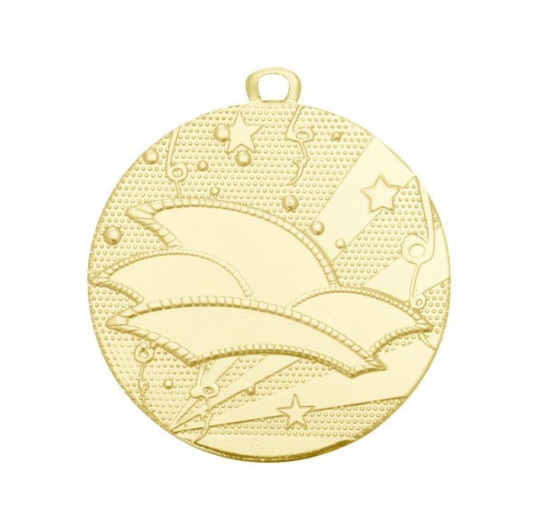 Karneval-Medaille Komplett BM-D112K