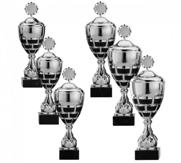 Pokale 6er Serie, RF-A5000.1 - A5000.6
