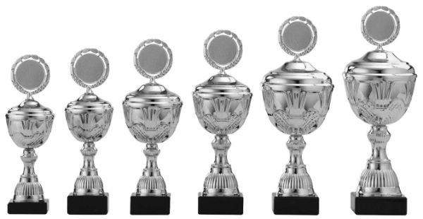 Pokale 6er Serie RF-A1054.1 - A1054.6